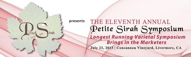 Petite Sirah Symposium