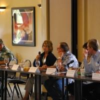 Eleventh Annual Petite Sirah Symposium