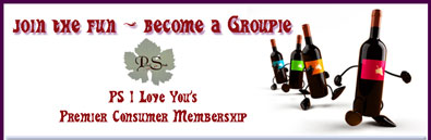 Become a PS Groupie